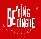 Logo BeDing Bedingue Théâtre